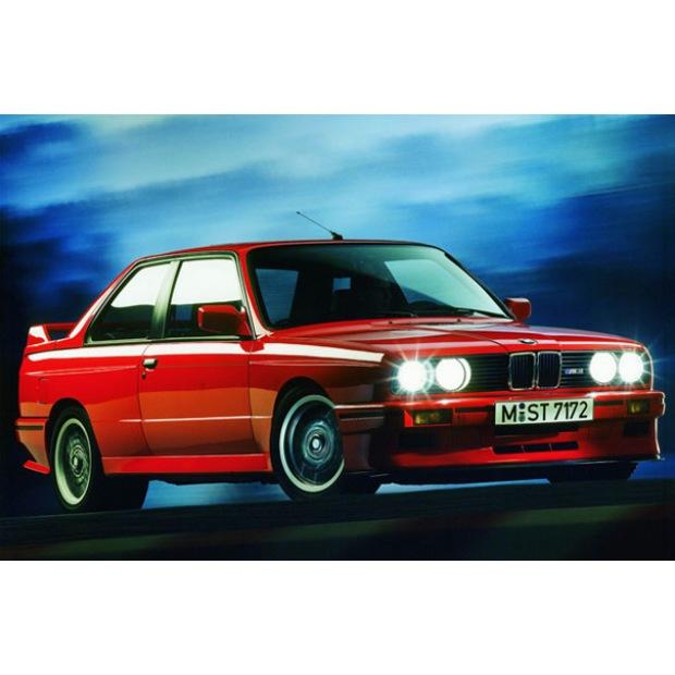 Bmws: COMPLEX Top 10 BMWs