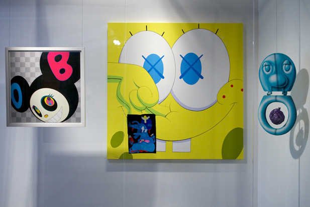 Kaws Citifiable